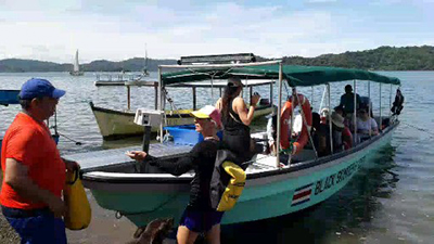conduct fishing surveys