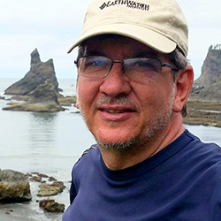 Dr. Stan Rullman, PhD, Earthwatch Research Director