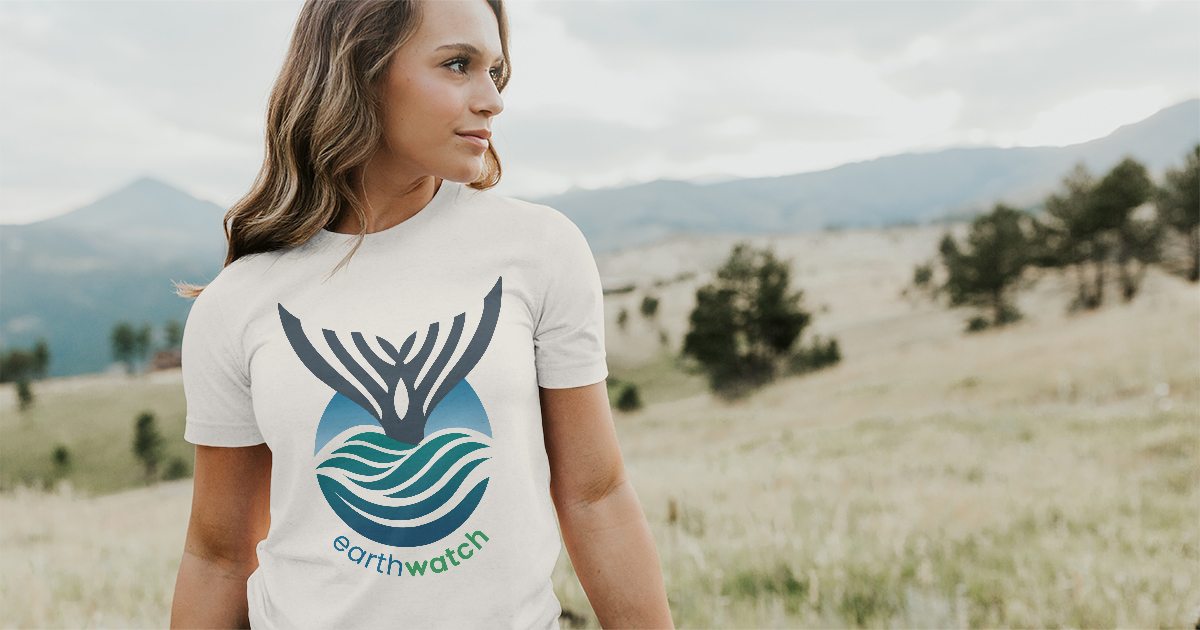 Help conserve oceans by purchasing our special commemorative design.