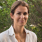 Annabelle Brooks Adjunct Staff Scientist, Cape Eleuthera Institute