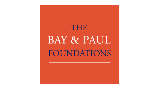 The Bay and Paul Foundations