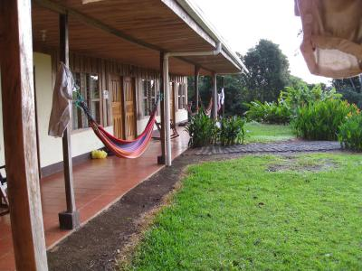 accommodations with hammocks