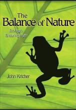 The Balance of Nature - best science books