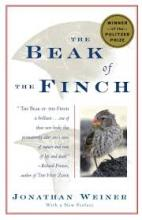 the beak of the finch, one of our picks for best science books about nature and the environment