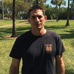 Yannis Papastamatiou is an Assistant Professor at Florida International University (FIU) who has  been studying sharks and fishes for over 16 years, resulting in 50 scientific publications.